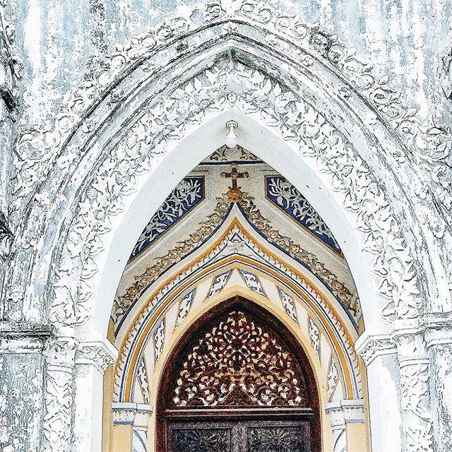 Kiến trúc kiểu Gothic
