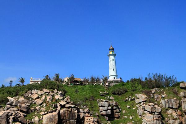 Ngọn hải đăng Mũi Điện