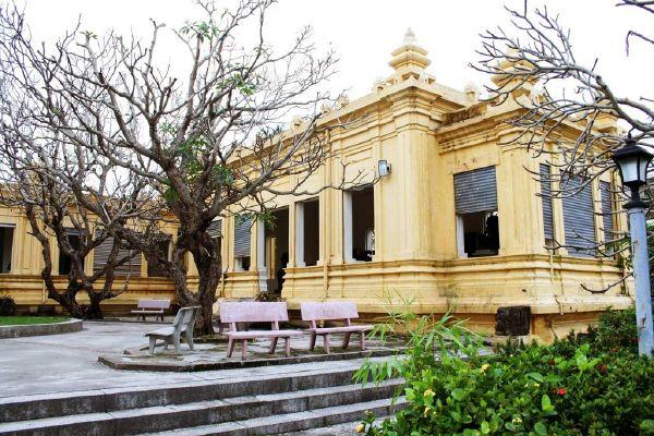 Bảo tàng Chăm Đà Nẵng