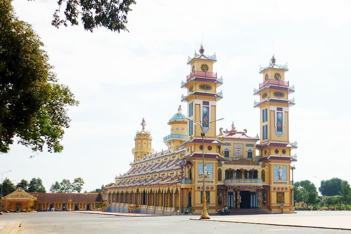 Du lịch gần Sài Gòn 1 ngày