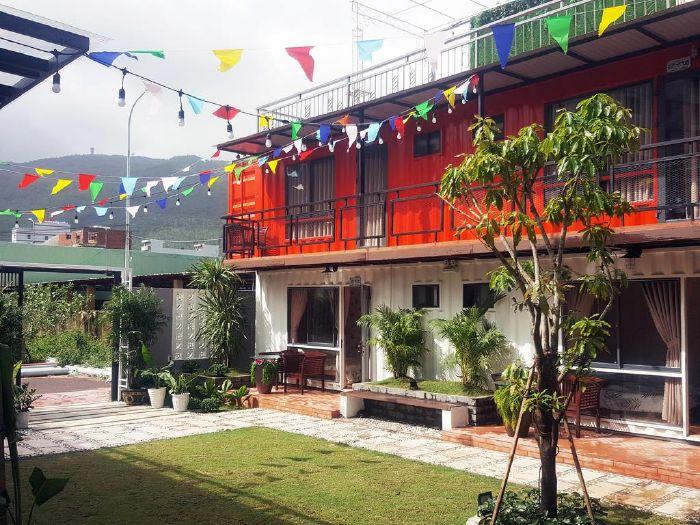 Homestay đẹp ở Quy Nhơn: Garden Homestay