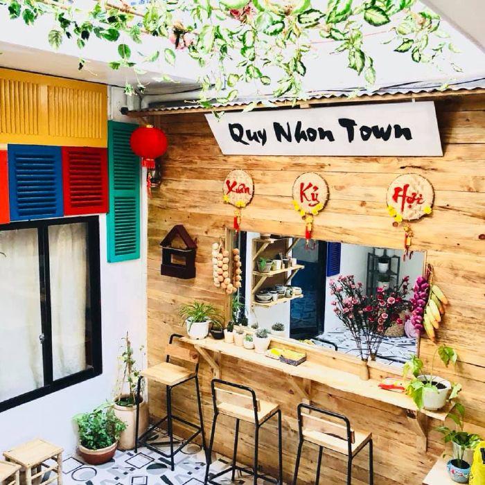 Quy Nhon Town Homestay