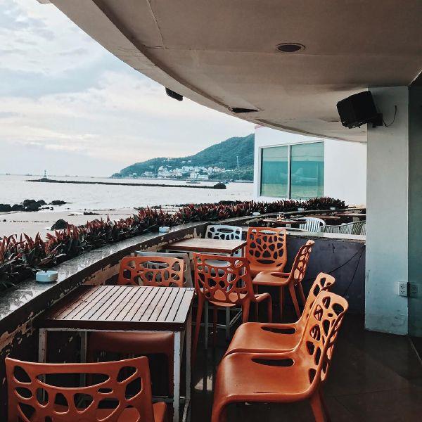 Quán cafe đẹp ở Vũng Tàu: Jolie Mod Coffee