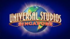 Vé Universal Studios Singapore (USS)