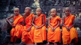Campuchia (Siêm Riệp - Phnom Pênh) 4 ngày 3 đêm giá rẻ
