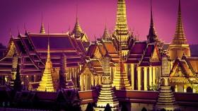 Bangkok - Pattaya 5 ngày 4 đêm giá rẻ - Bayoke Sky 86 tầng