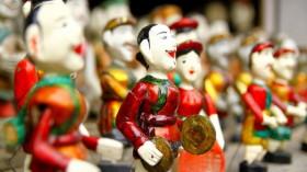 Vé xem mua rối nước Bảo tàng lịch sử Việt Nam (TP.Hồ Chí Minh)