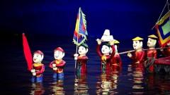 Vé xem múa rối nước Rồng Vàng ở TP.Hồ Chí Minh