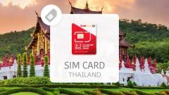 SIM 4G Thái Lan (nhận tại nhà ở Việt Nam)