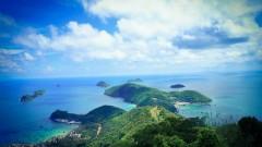 Đảo Nam Du 2 ngày 2 đêm giá rẻ
