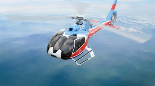 Tour du lịch tham quan Đà Nẵng bằng trực thăng