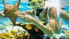 Tour du lịch câu cá – lặn biển ở Phú Quốc