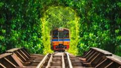 Vé tàu hỏa từ Bangkok đi Chiang Mai