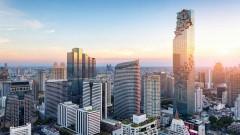 Vé Mahanakhon Skywalk tại Bangkok
